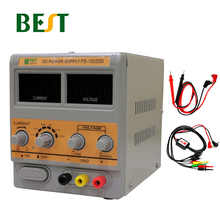 1502DD BEST Mobile Phone Repair Dedicated Power Supply Adjustable Power Supply 15V2A High-Precision DC Stabilized Voltage Source - DISCOUNT ITEM  17% OFF Home Improvement