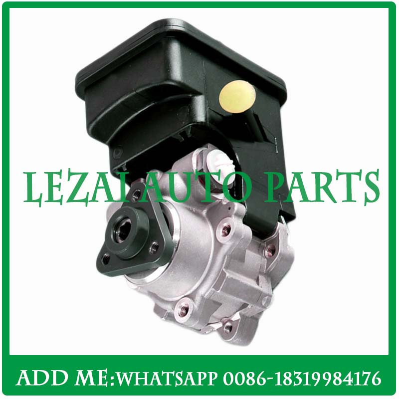 High Quality Power Steering Pump for Car BMW 320 / 330 d 1998-2005 32416754172 32416756575 32411095155 7692974519 32413413807 High Quality Power Steering Pump for Car BMW 320 / 330 d 1998-2005 32416754172 32416756575 32411095155 7692974519 32413413807