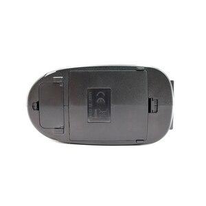 Image 5 - Nowy turbo Tb Tx2 2.4Ghz Fhss Digital 7Ch Radio zdalnie sterowany przekaźnik z Tb Rx200 Lcd Led odbiornik do zdalnie sterowanej łodzi pojazdu