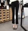 Pregnant women pants thin section of the belly pants casual wear tide mother spring pants pants pants