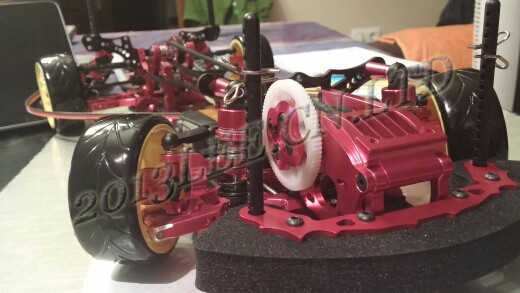 Popular Rc Drift Chassis Buy Cheap Rc Drift Chassis Lots From