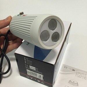 Image 2 - ИК подсветильник ка для видеонаблюдения, 5 80 градусов, 12 В, 850 нм