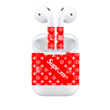 Finest customized Pores and skin stickers for  AirPods & equipment in 2018 Pores and skin Decal Protecting Cowl Wraps