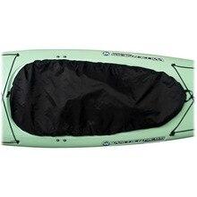 Понтонный twood кокпита-черный aboat ценой tkayak яхты fender каяк весло лодки