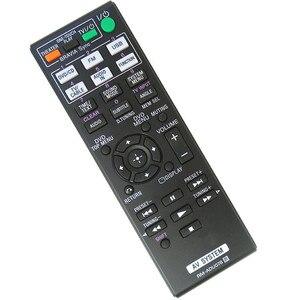 Image 1 - Điều Khiển từ xa thích hợp cho SONY RM ADU079 HBD DZ330 HBD DZ740 HBD TZ210 HCD TZ DAV DZ330 DAV DZ730 DAV DZ340