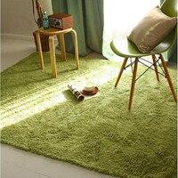Free Shipping 50cmx160cm Super Soft Solid Color Carpet Floor Rug Living Room Carpet Area Rug