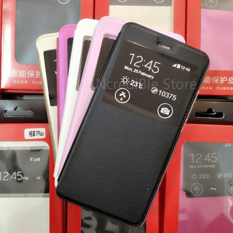 Protective Cover Flip Case For Xiaomi Redmi 6 6A Pro Note 7 Silicone Phone Cases Luxury Xiomi Note7 4 4X