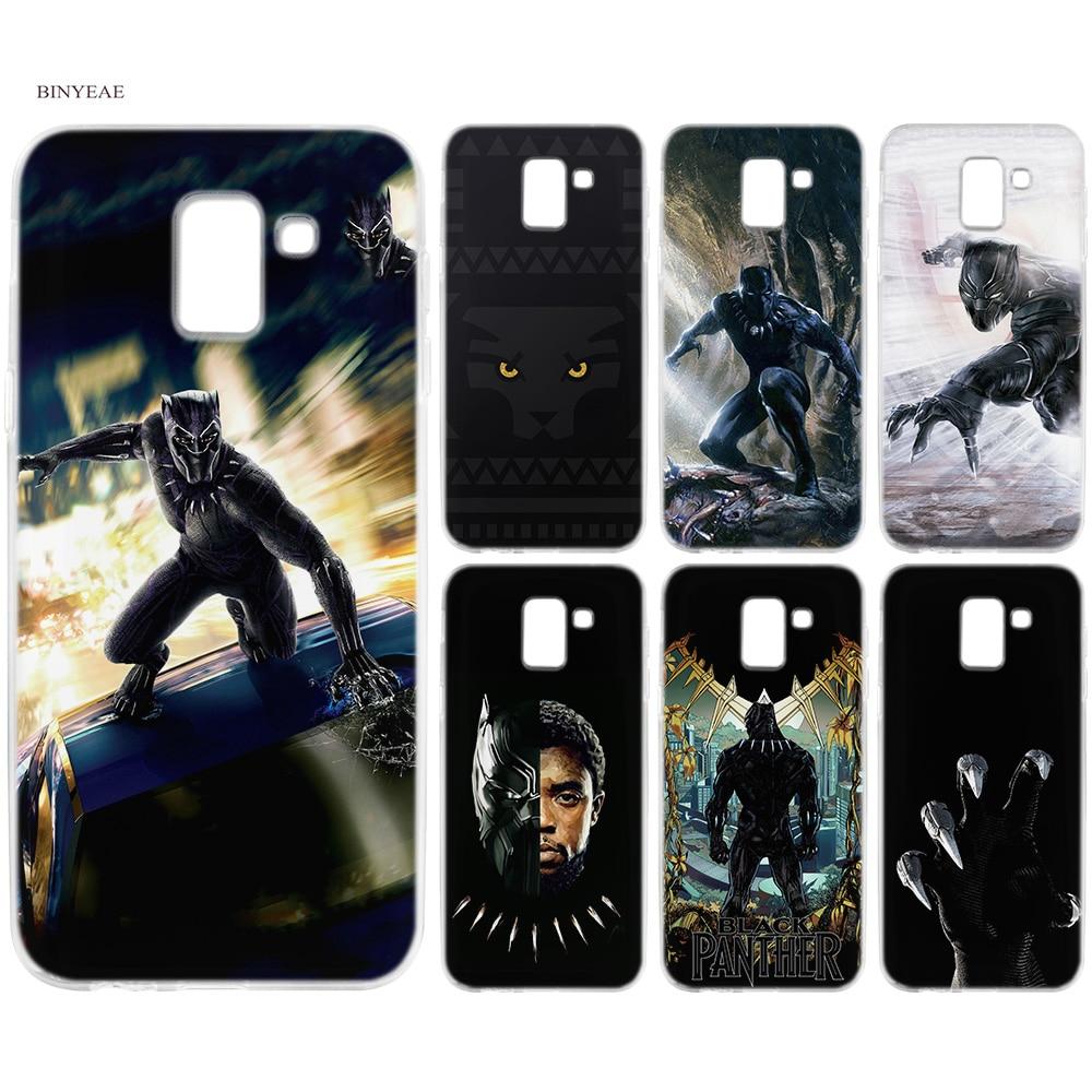 Cellphones & Telecommunications Binyeae Marvel Doctor Strange Soft Silicone Tpu Cover Case For Samsung J4 J6 J8 2018 J3 J5 J7 2016 2017 Eu J5 J7 Prime