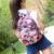 JINQIAOER Leopardo Marca de Impressão Nylon Mochila Para Adolescentes Meninas Mochilas Escolares Mulheres Mochila Casuais Mochila de Viagem À Prova D' Água