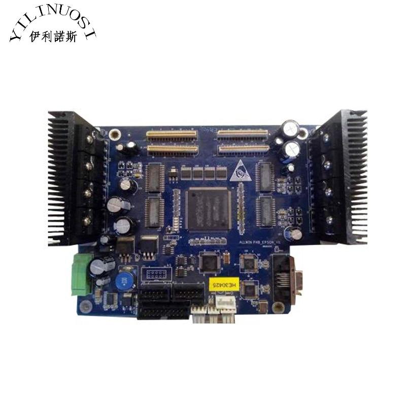 Original Allwin 180H UV Printer Printhead Board