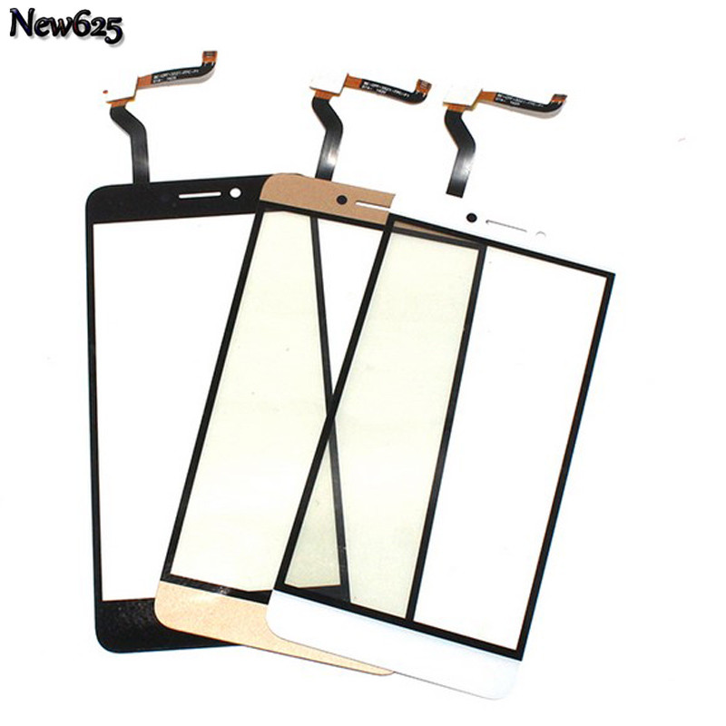 Original New Touch Screen Digitizer For Letv Coolpad Le LeEco Cool 1 Dual C106 Cool1 Dual Touch Panel Glass Replacement