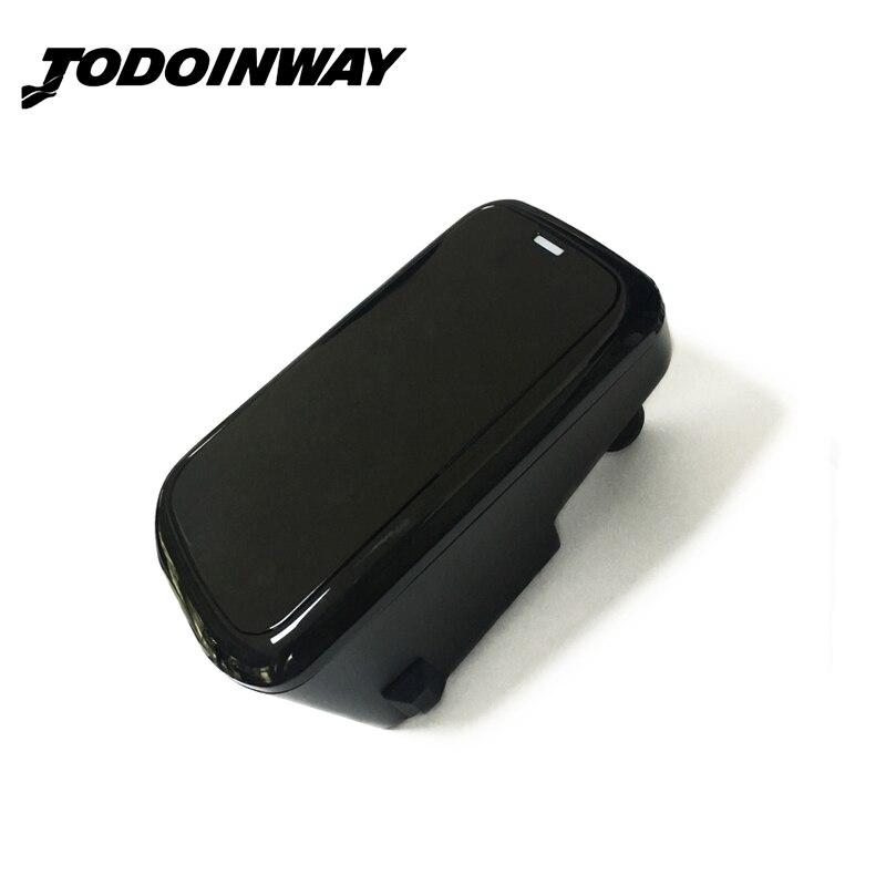 Suporte de carregamento do telefone QI carregador sem fio do console central do carro para volvo xc90 S60 XC60 S90 C60 V60 para iPhone 8 x xr para Xperia