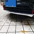 TOMEFON автомобильный Стайлинг крышки для Benz VITO V-Class Viano Valente Metris 2014 2015 2016 2017 ABS Хромированная накладка переднего бампера