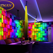 custom photo wallpaper colours plaid wallpaper