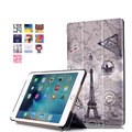 2016 новый Приходить для Apple iPad mini 4 PU Кожаный Чехол крышка Подставка Противоударный Защитник iPad mini Случае 7.9 дюймов с Бесплатной доставка