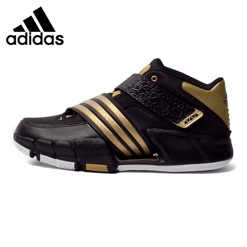 9708774391f Tênis de dos Basquete Sapatilhas dos de homens originais Adidas a305 3f7148