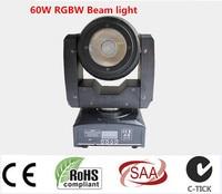60w Led Beam Moving Head Light Beam Light Disco Beam Bar Light 8 16 Channels