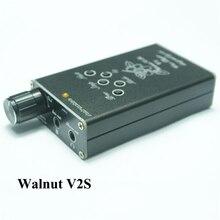 Walnut V2 / V2s  MP3 HiFi Music Player