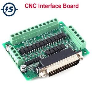Image 1 - Tabla de Interface CNC, convertidor de aislador óptico, compatible con KCAM4/EMC2/Linuxcnc