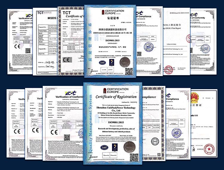 Company info-UPP
