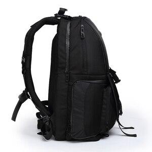 Image 4 - Jealiot wielofunkcyjny plecak na aparat fotograficzny torba ze sznurkiem etui cyfrowy obiektyw wideo wodoodporny, odporny na wstrząsy do canon 80d 60d