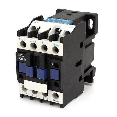 LC1-D0910 110-120V/130V 50/60Hz Coil 25A Three Pole 1NO/1NC AC Contactor ac contactor lc1f115d7 lc1 f115d7 42v lc1f115e7 lc1 f115e7 48v lc1f115f7 lc1 f115f7 110v lc1f115g7 lc1 f115g7 120v