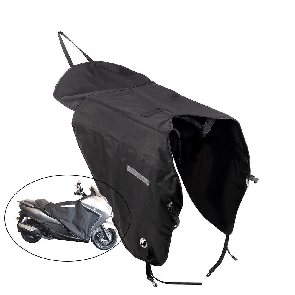 Kemimoto Quilt Blanket Leg-Cover Scooters Wind-Protection Motorcycle Rain YAMAHA Waterproof