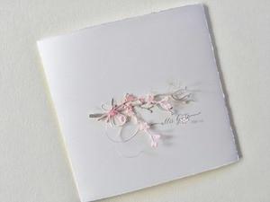Image 3 - Piggy Craft metal cutting dies cut die mold 3Pcs Flower branch leaves Scrapbook paper craft knife mould blade punch stencils die