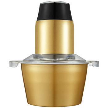 Meat Grinders home electric stainless steel commercial crusher small garnish stirrer garlic capsicum pepper machine
