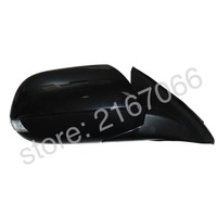 Mirror Right fits HONDA ACCORD 2008 2009 2010 2011 2012 2013 Passenger Side heat, turn, memory, 10 contacts