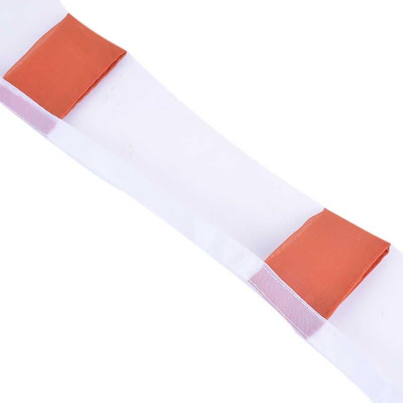 Urijk 1 Cái Cú Thêu Phòng Ngủ Màn Cho Bếp Từ MỤC VỤ Phong Cách Nhỏ La Mã Màn Polyester 100% Tab Đầu