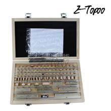 Etopoo 1,005-100 мм 0 Ранг 1 ранг блок датчика осмотрен блок 83 шт./компл. инспекции измерительный блок