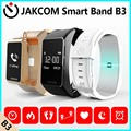 Jakcom B3 Smart Band New Product Of Smart Electronics Accessories As Metal Strap For For Xiaomi Mi Band 2 Id 107 Charge For Hr