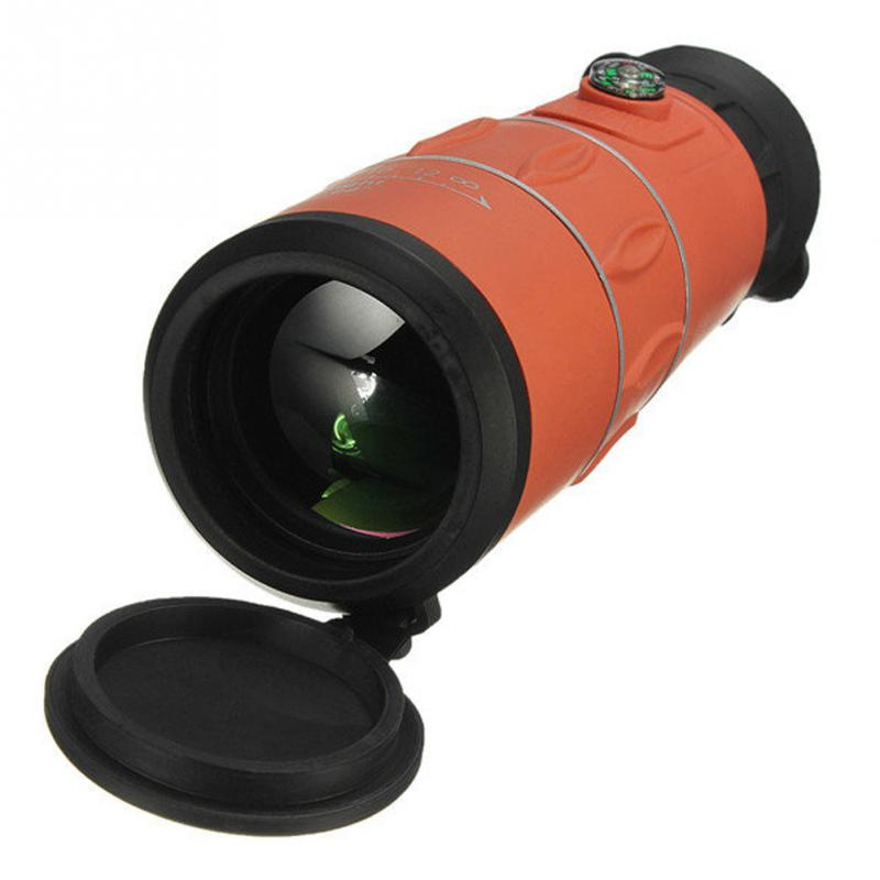 Stylish Appearance Portable Outdoor Camping Travel Clear Zoom Optical Telescope 26x52 HD Night Vision Monocular 66M/8000MStylish Appearance Portable Outdoor Camping Travel Clear Zoom Optical Telescope 26x52 HD Night Vision Monocular 66M/8000M