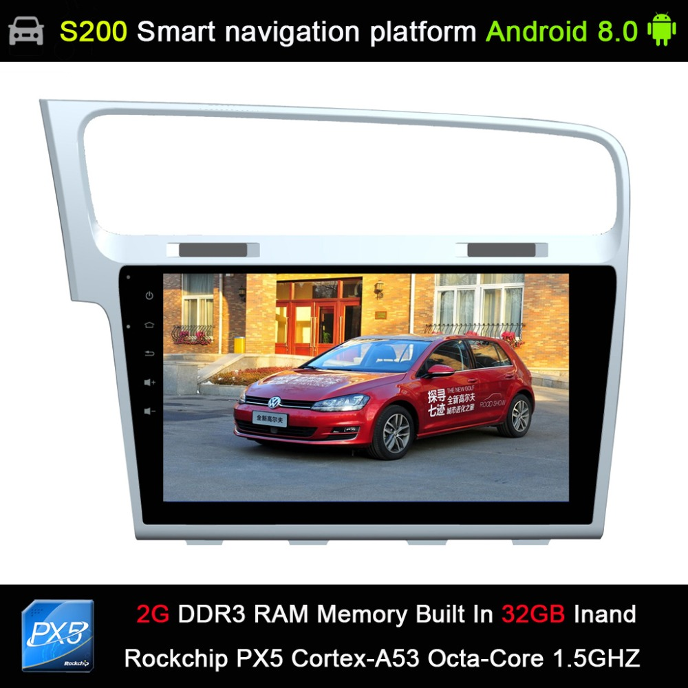 small resolution of android 8 0 system px5 octa 8 core cpu 2g ram 32gb rom car dvd radio