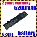 JIGU Free shipping Laptop Battery FOR Dell Latitude E5400 E5410 E5500 E5510 For DELL 312-0762 312-0769 451-106 KM742 KM769