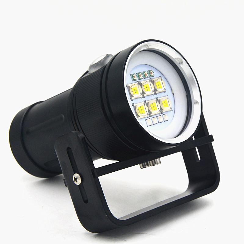 Diving Flashlight (4)