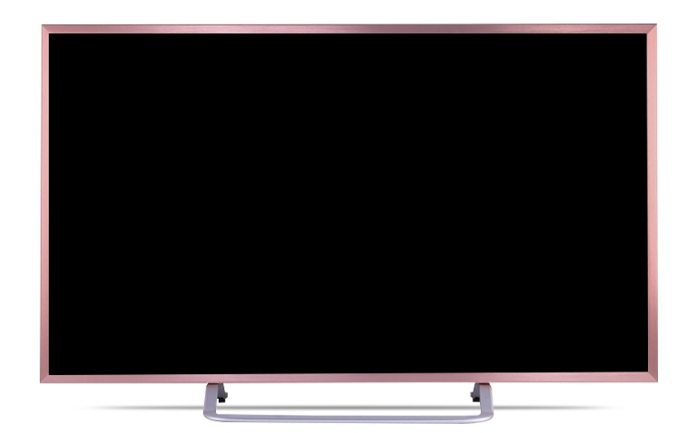 New 4k Fashion Promotional 40 50 60 70 80 90 Inch Led Tv Full HD Screen Android TV Pc Smart Optional Display Monitor
