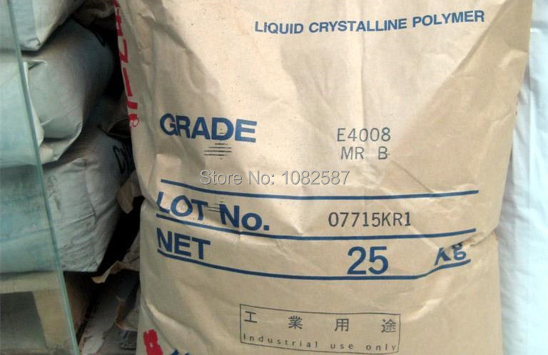 US $780 0 |Sumitomo Chemical SUMIKASUPER LCP E6807L (Liquid Crystalline  Polymer) plastic resin (free shipping) on Aliexpress com | Alibaba Group
