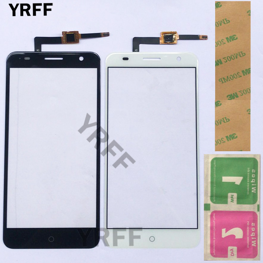 5.2'' Mobile Touch Screen For ZTE Blade V7 ZTE V7 Touch Screen Digitizer Front Touch Panel Repair TouchScreen Front Glass Screen