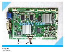 Original 100% Tested Working TLM4077 motherboard RSAG7.820.582 with screen LTA400WS-L02