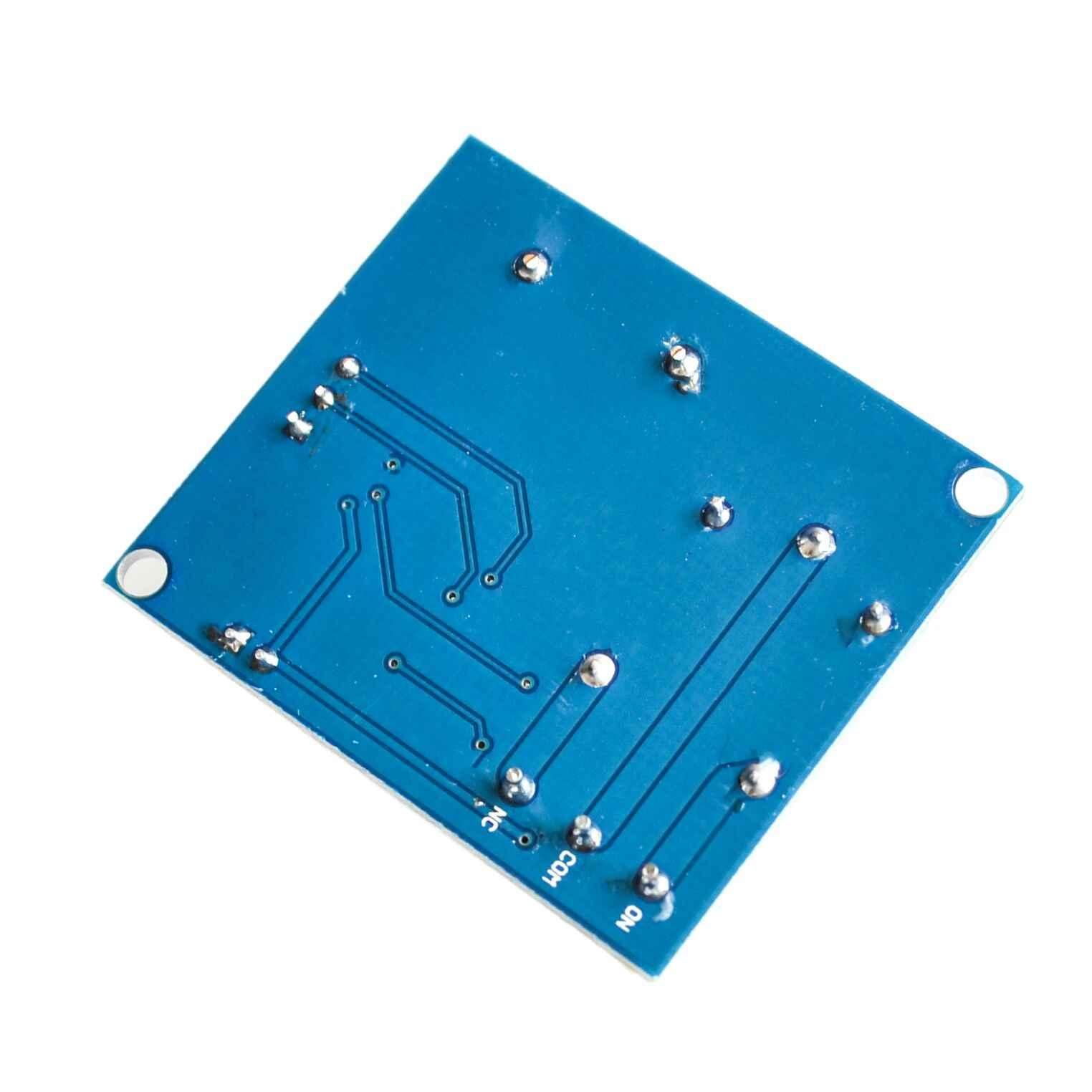 5A moduł czujnika zabezpieczenia nadprądowego AC czujnik prądu 12V przekaźnik