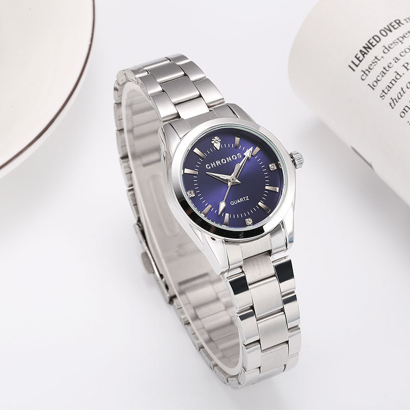 Women Watches 2020 Fashion Luxury Clock Clok Sport Quartz Women Watches Sliver Bracelet Ladies Wristwatches  Relogio Feminino
