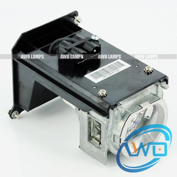 Free shipping ! 23040037 Compatible bare lamp with housing for EIKI LC-WIP3000   LC-WSP3000 23040021 original bare lamp with housing for eiki lc xdp3500 lc xip2600 projector