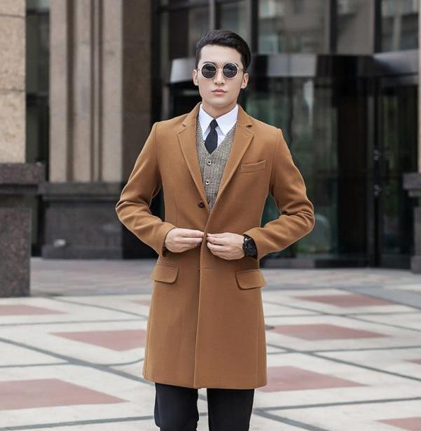 Popular Men Cashmere Jacket-Buy Cheap Men Cashmere Jacket lots ...