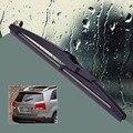 Free Shipping & Tracking # Rear Window Windshield Windscreen Wiper Blade For Kia Sorento Soul 2010 2011 2012 2013 High Quality