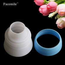 Gift 1PCS Cake/Cream Coupler Decorating Tool Cake Tools Bakeware Cupcake Fondant Cookie Cutters Cream Decorating Bags Converter