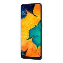 Смартфон Samsung Galaxy A30 32 ГБ, черный