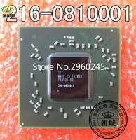 Free Shipping 100 New 216 0810001 216 0810001 BGA Chipset