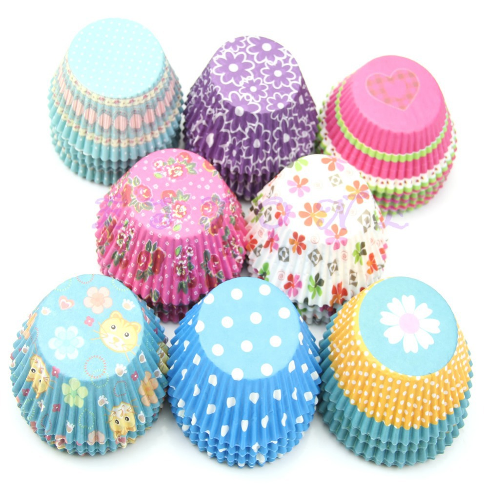 mini cupcake papers Wedding cupcake wrappers fancy flours offers a wide variety designer and laser cut cupcake wrappers and cupcake liners for engagement and wedding themed parties.